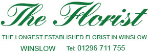 the florist in winslow - wedding, funeral and flower arrangements